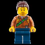 60159 Female Explorer