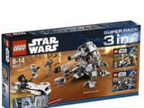 66377 Super Pack 3 in 1