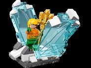 76000 Arctic Batman contre Mr. Freeze Aquaman dans la glace 3