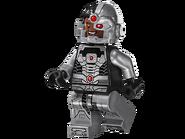 76028 L'invasion de Darkseid 10