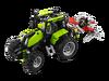 9393 Le tracteur