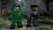 Arrow DLC 3