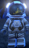 Cole (Space Suit)