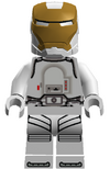 Iron Man Space Suit