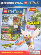 LEGO Chima 1 Encart
