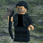 Reaper (Grimm 1)