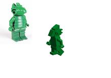 Sealien (green)