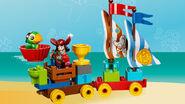 10539 La course du Capitaine Crochet 3
