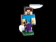 21148 Steve et son perroquet 3