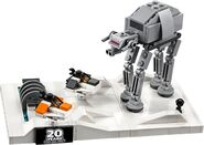 40333 Battle of Hoth - 20th Anniversary Edition