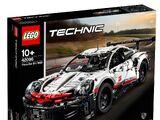 42096 Porsche 911 RSR GTE