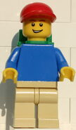 5677 Minifig