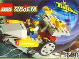 6491 Rocket Racer