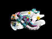 70849 Le chasseur d'étoile de Wyld-Mayhem 2