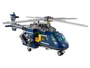 75928 La poursuite en hélicoptère de Blue 2
