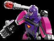 76022 X-Men contre les Sentinelles 2