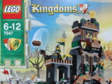 Drachenfestung 7947