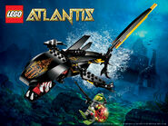 Atlantis wallpaper2