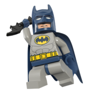 BlueBatman