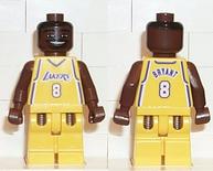 Gold Kobe Bryant