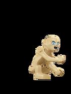 Gollum SDA