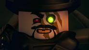 Iron Baron's Evil Grin