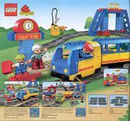 Katalog výrobků LEGO® za rok 2009 (první pololetí) - Strana 14