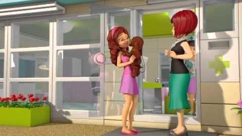 LEGO Friends Episode 1 français