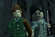 LEGO Harry Potter Années 1 à 4 6