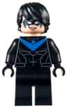 LEGO Nightwing Rebirth