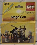 Siege cart box