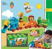 Κατάλογος προϊόντων LEGO® για το 2018 (πρώτο εξάμηνο) - Σελίδα 009