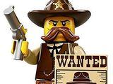Sheriff (Minifigures)