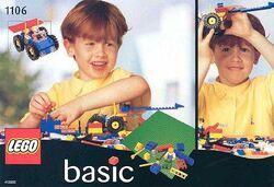 1106-Basic Building Set