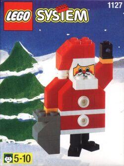 1127 Santa