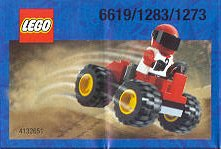 1273 Rough Rider