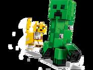 21156 Creeper et ocelot 2