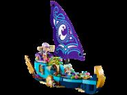 41073 Le bateau magique de Naida et Aira 2