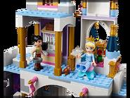 41154 Le palais des rêves de Cendrillon 4