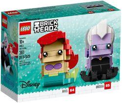 41623 Ariel & Ursula Box