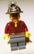 4200 5 Bergarbeiter