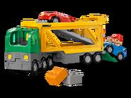 5684 Le transport de voitures 2