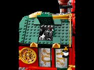 70728 Le Temple de Ninjago City 6