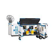 7288 L'unité de police mobile 4