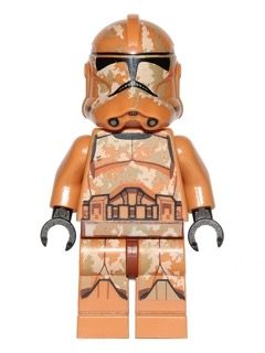75089 Geonosis Trooper