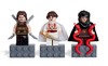 852942 Prince of Persia Magnet Set