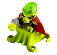 Alien Commander-AQ