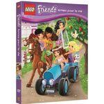 LEGO Friends: Amies pour la vie (DVD)