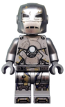 LEGO Iron Man Mark 1