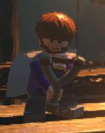 LEGO Ori